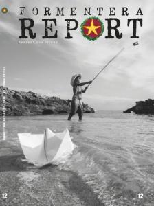 Revista Formentera Report